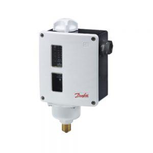پرشر سوئیچ گاز، هوا و مایعات دانفوس RT200