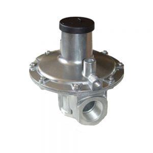 رگولاتور فشار گاز J48 خروجی 25 - 12.5 میلی بار (1 اینچ)