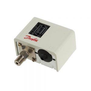 پرشر کنترل گاز و هوا دانفوس KP36
